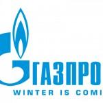 Газпром Зима близко