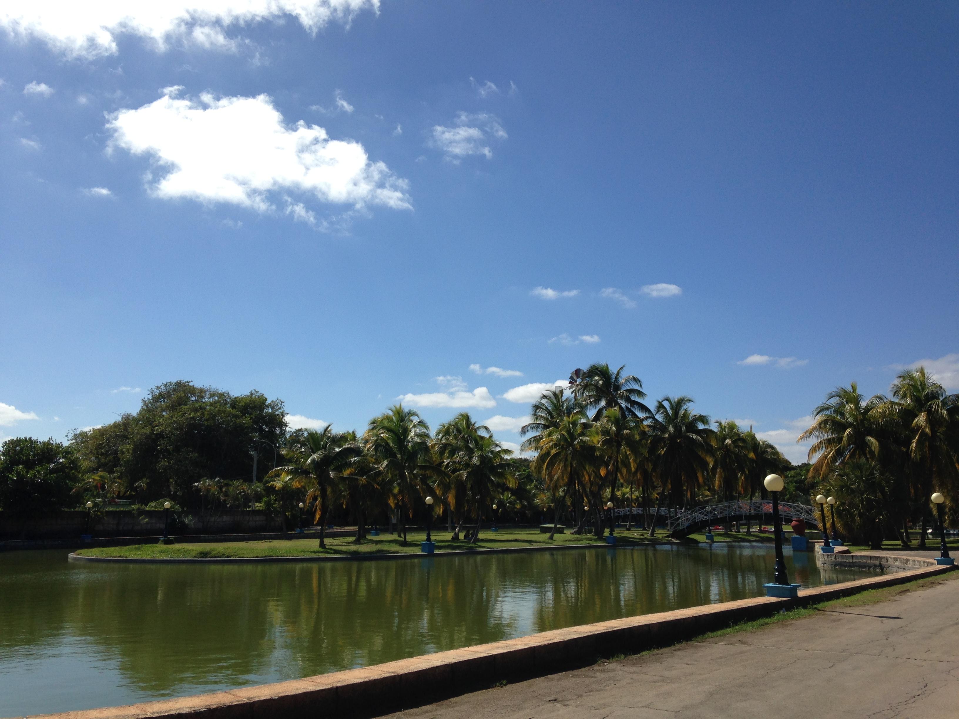 Куба. Варадеро. Прогулка.